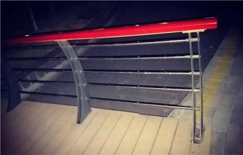 朝阳Q235B防撞护栏可按客户需求生产