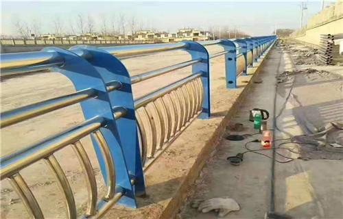 绥化304不锈钢复合管护栏厂家直销
