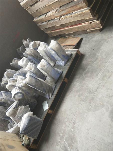 广州Q355D防撞护栏价格合理