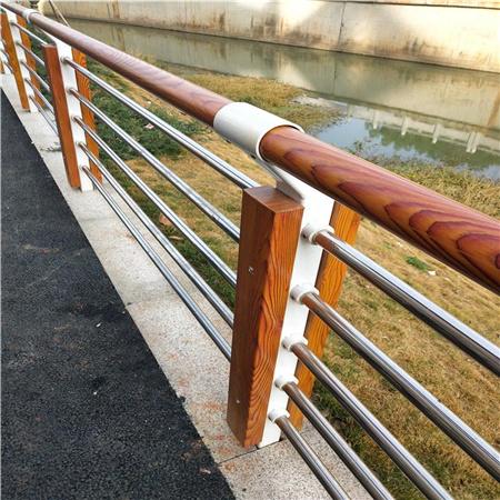 广州Q355C防撞护栏专业设计