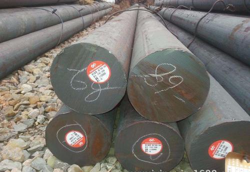 百色20HR特种钢生产基地