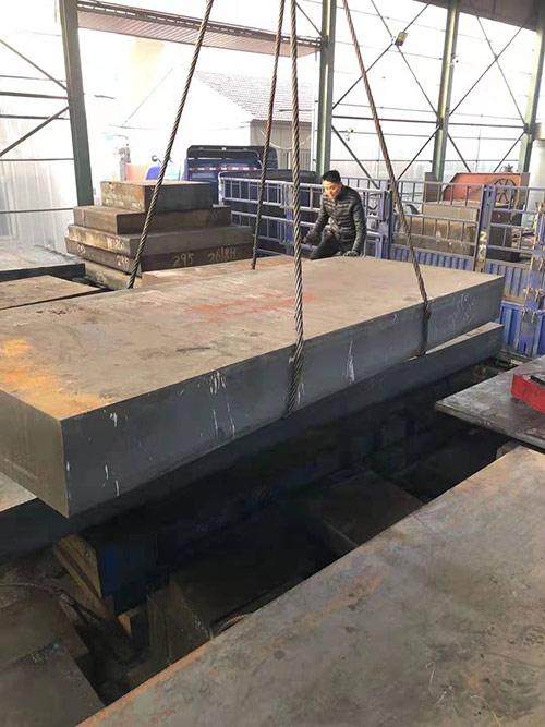 百色GH128钢板属于什么材质