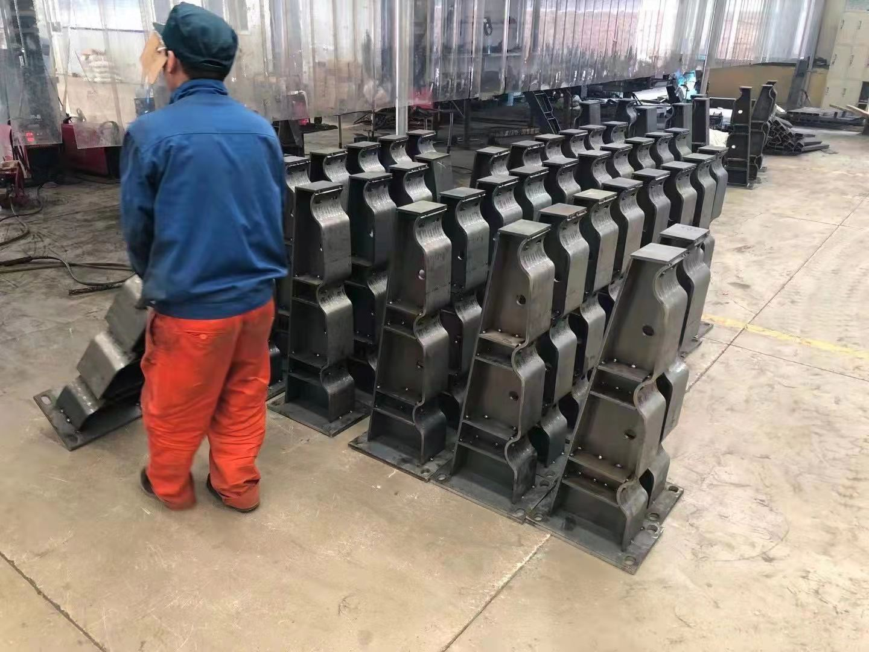 赣州304不锈钢复合管护栏可在线参观