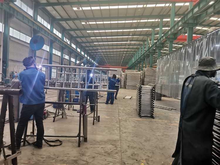 赣州304桥梁护栏生产厂家